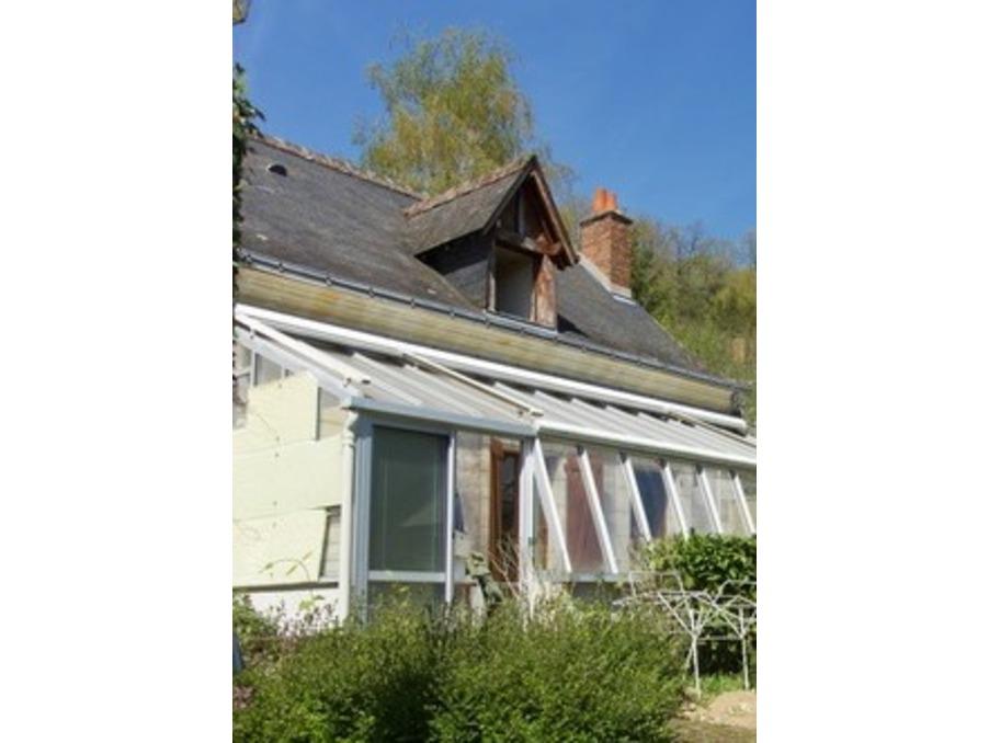 Vente Maison Amboise  143 100 €