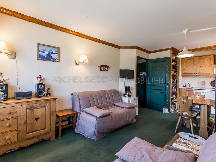 Vente Appartement BELLENTRE 95 000 €