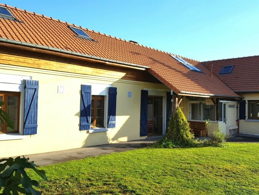 Vente Maison  1 salle de bain  ABBEVILLE  229 500 €