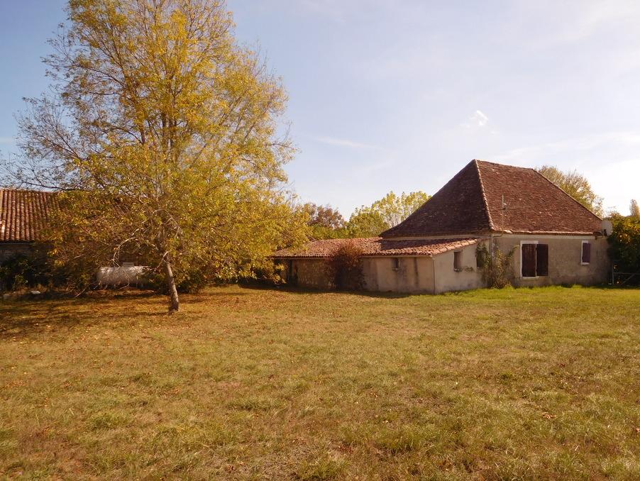 Vente Maison Eymet 3