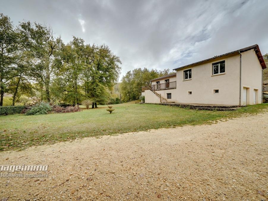 Vente Maison LE BUGUE  267 500 €