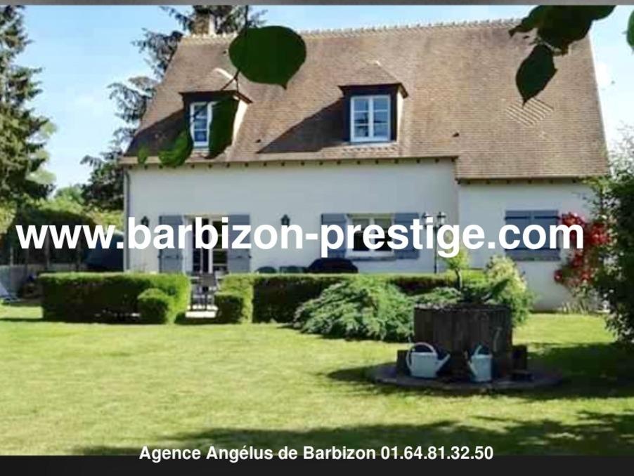 Vente Maison BARBIZON  365 000 €