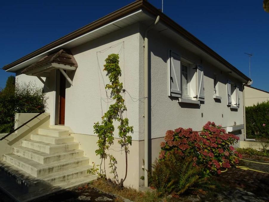 Vente Maison AMILLY  126 700 €