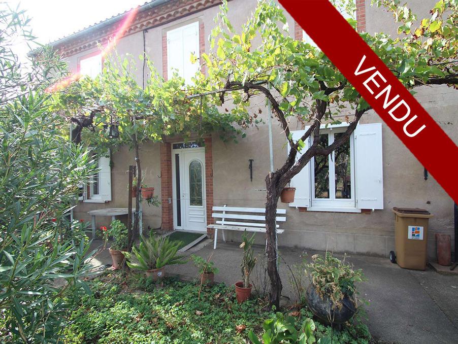Vente Maison Cambon d'Albi  139 700 €