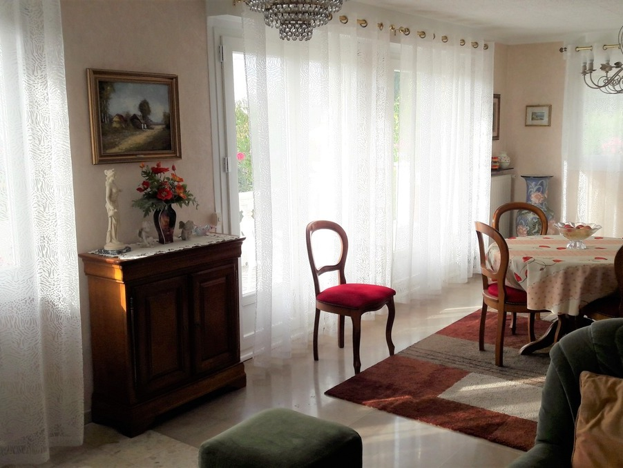 Vente Maison ST OUEN DE THOUBERVILLE 3