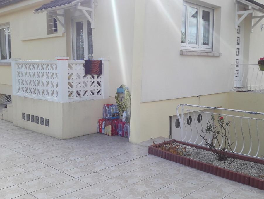 Vente Maison ST OUEN DE THOUBERVILLE 4