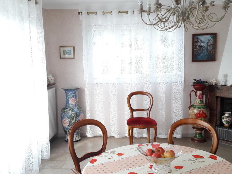 Vente Maison ST OUEN DE THOUBERVILLE 6