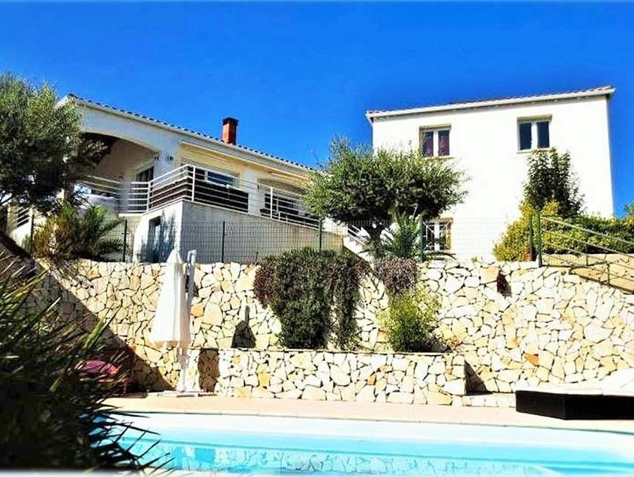 Vente Maison JUVIGNAC  532 000 €