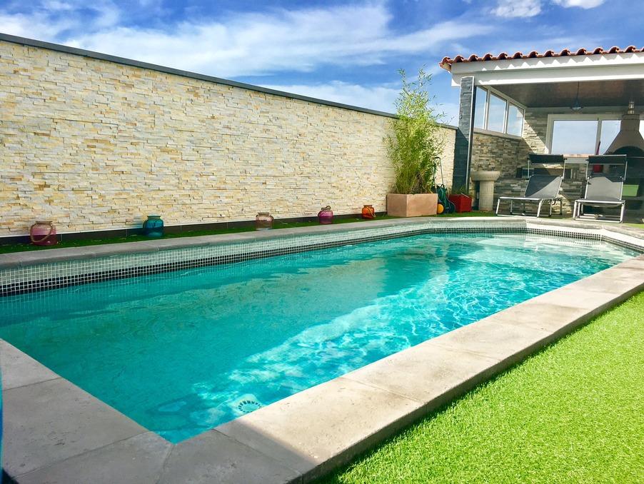 Vente Maison Meze  385 000 €