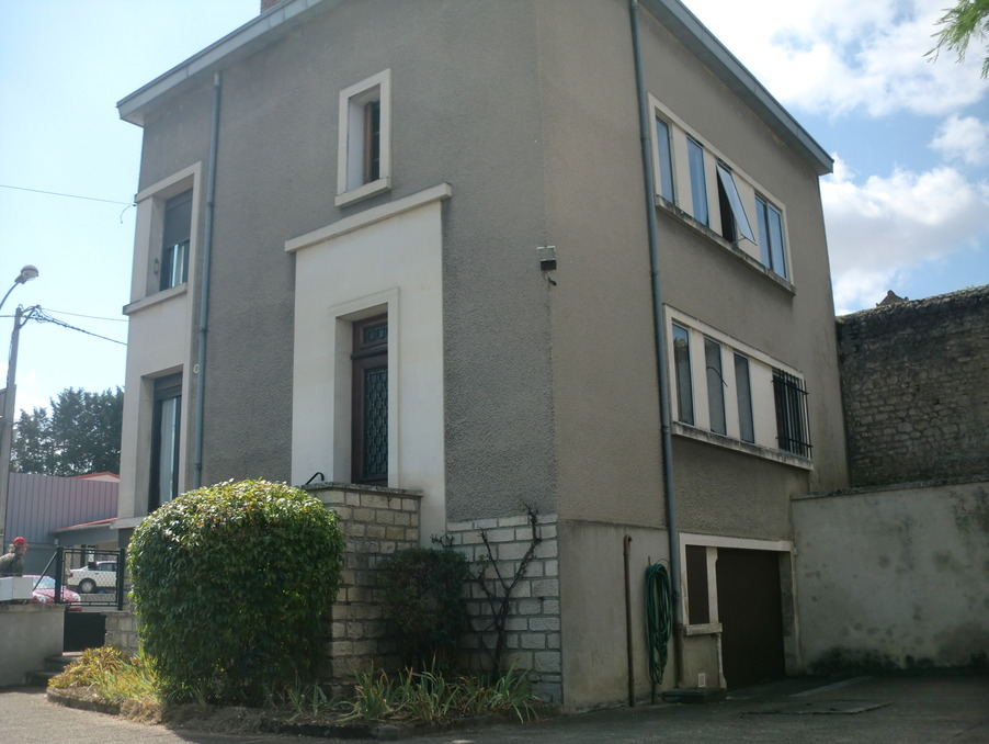 Vente Maison CHAUVIGNY  107 000 €