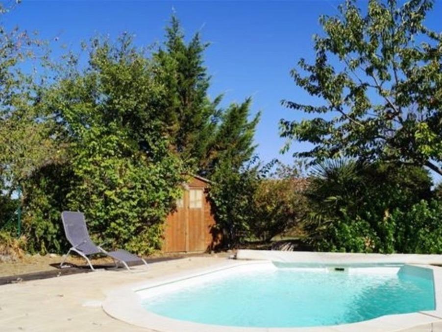 Vente Maison LAVOUX  169 500 €
