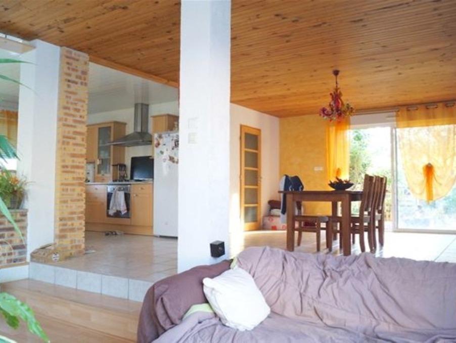 Vente Maison LAVOUX 4
