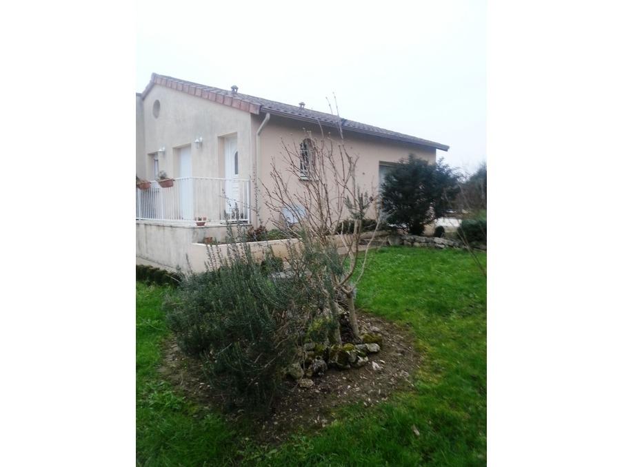 Vente Maison LAVOUX 8
