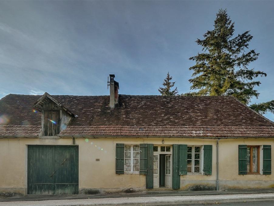 Vente Maison PEZULS 70 000 €