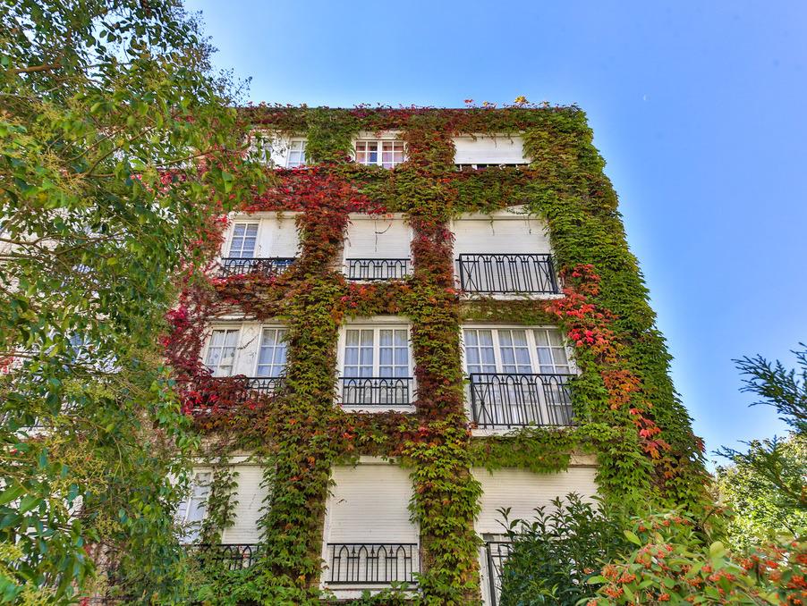 Location Appartement NEUILLY SUR SEINE 1 460 €