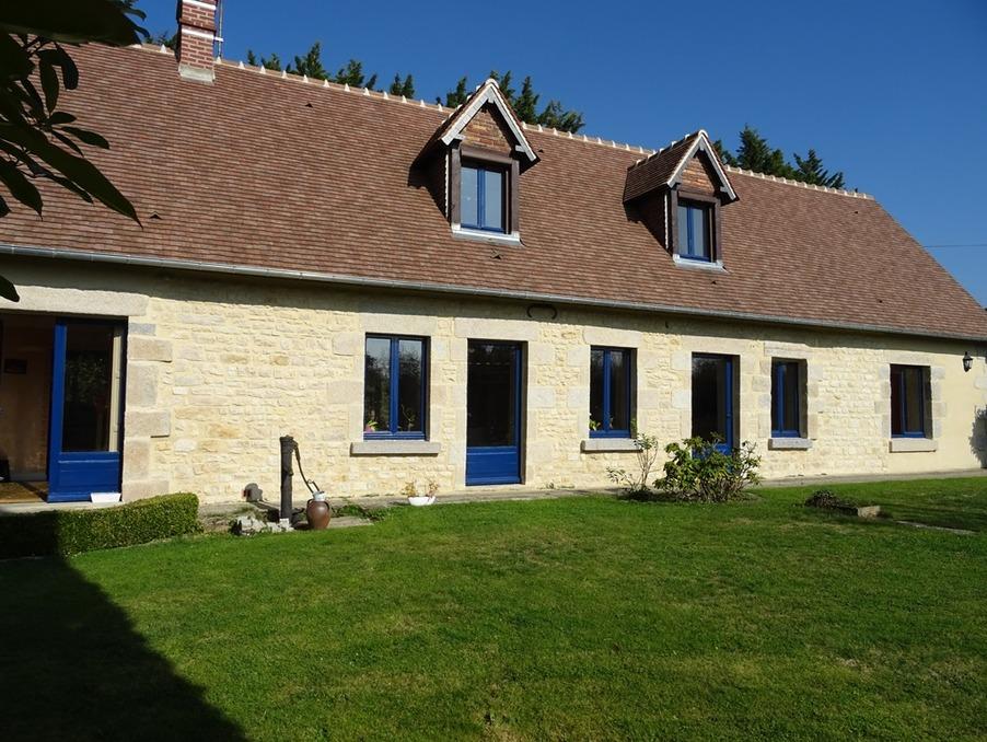 Vente Maison  avec garage  LE MELE SUR SARTHE  307 800 €