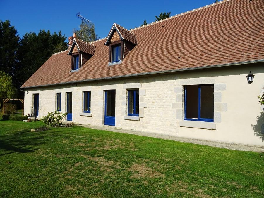 Vente Maison LE MELE SUR SARTHE 7