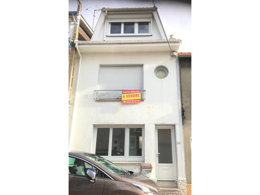 Vente Maison ETAPLES  126 000 €
