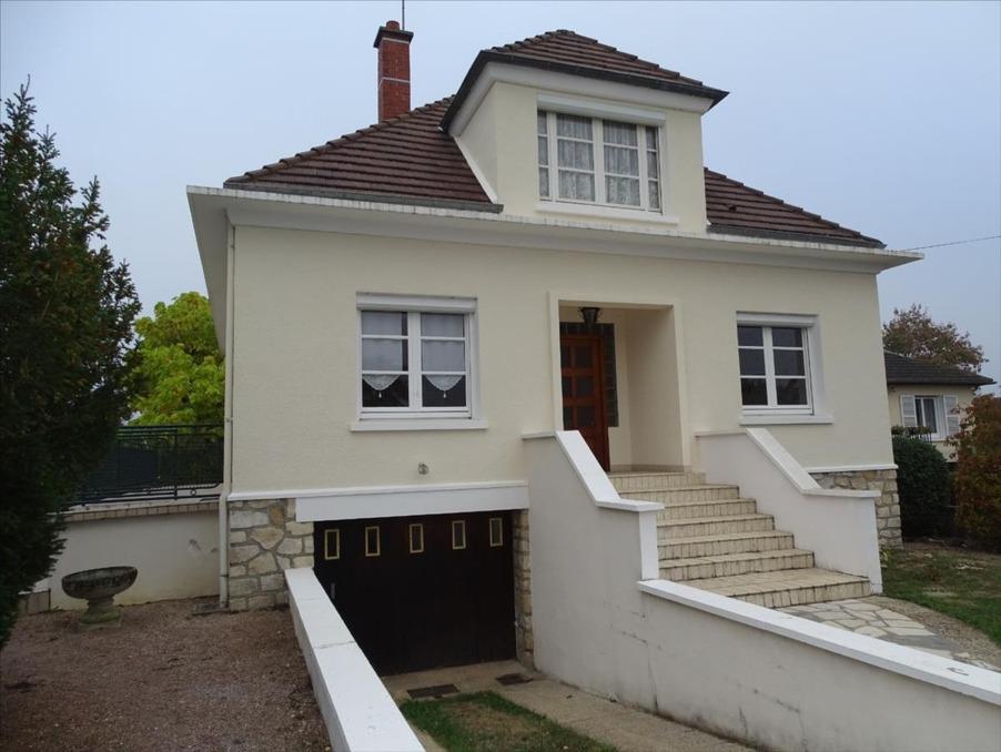 Vente Maison MONTARGIS  173 000 €