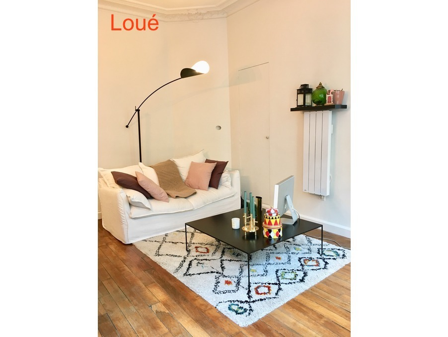 Location Appartement PARIS 17EME ARRONDISSEMENT 1 450 €