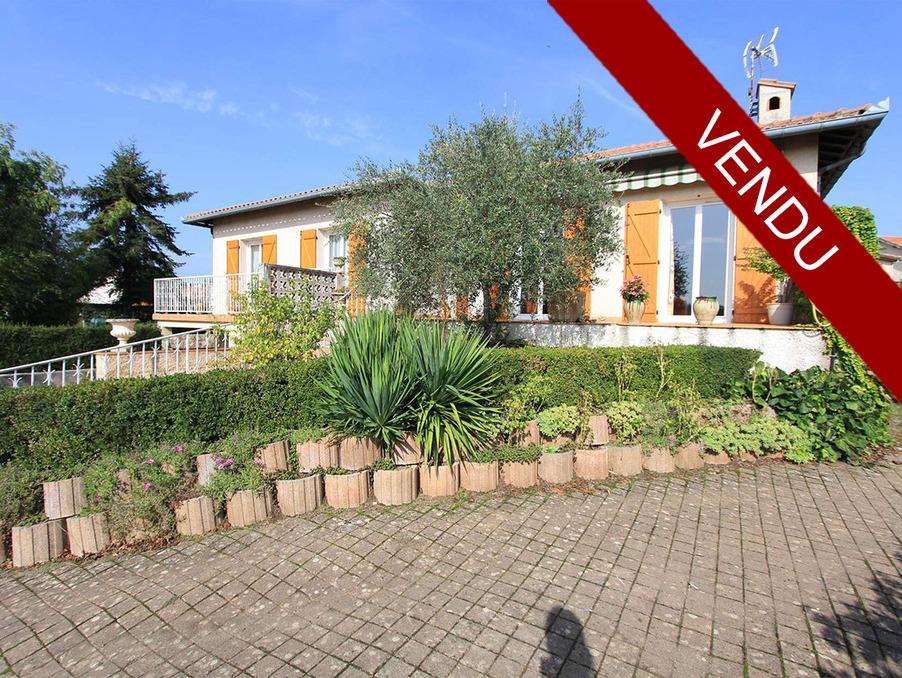 Vente Maison MARSSAC SUR TARN  212 000 €
