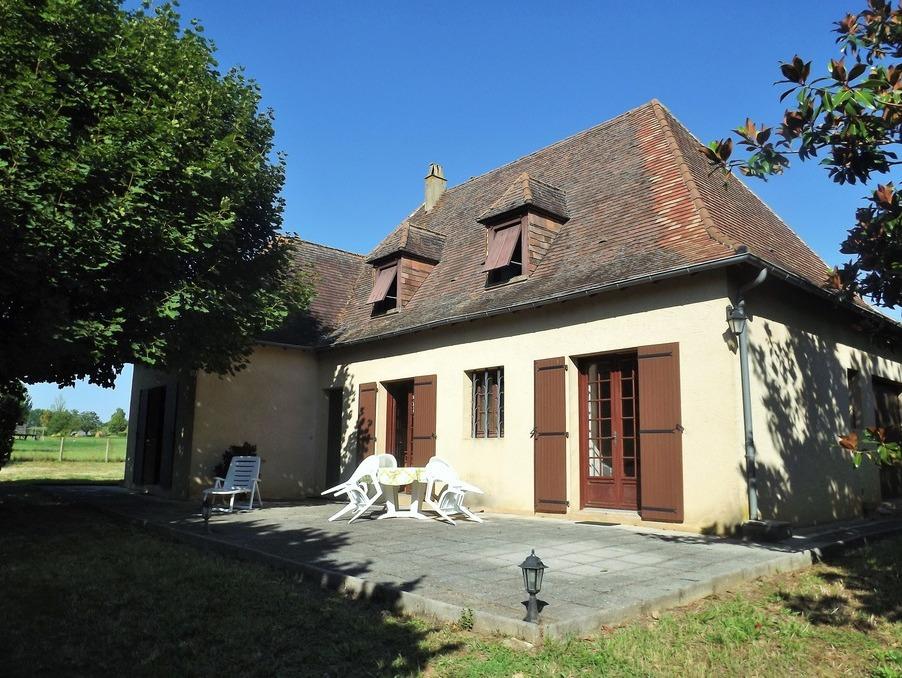 Vente Maison MONPAZIER  194 400 €