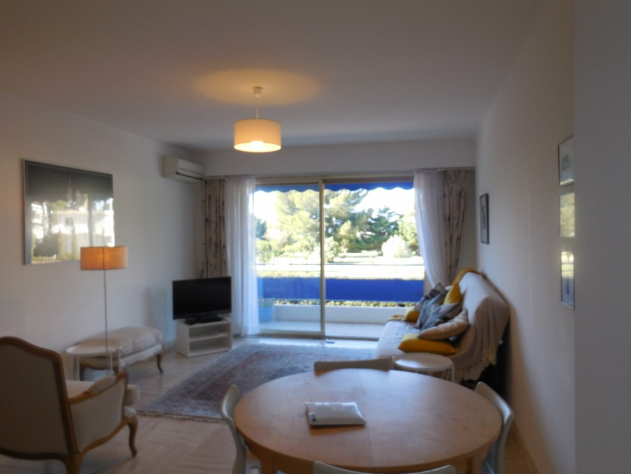 Vente Appartement Cap d'Antibes  530 000 €