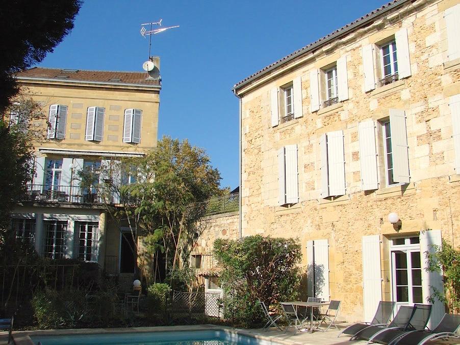 Vente Maison BERGERAC  903 000 €