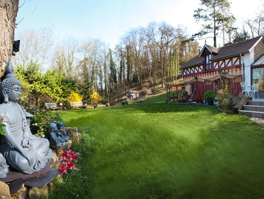 Vente Maison PRESLES  780 000 €