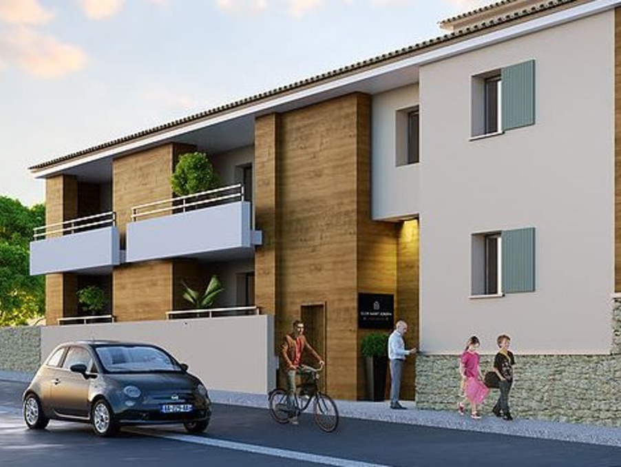 Vente Neuf VENDARGUES  239 000 €
