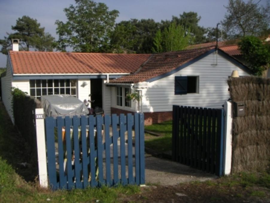 Location Maison Mimizan  800 €