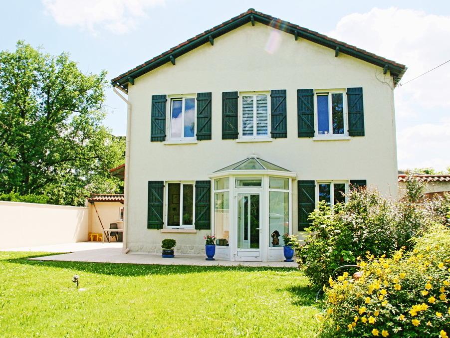 Vente Maison TOULOUSE  575 000 €