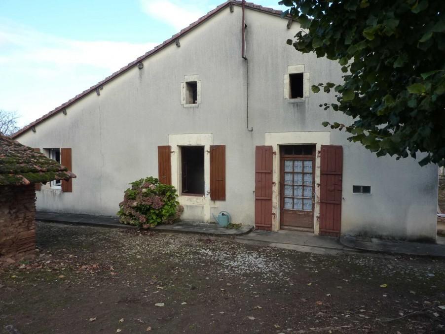 Vente Maison CHASSENEUIL SUR BONNIEURE 59 000 €