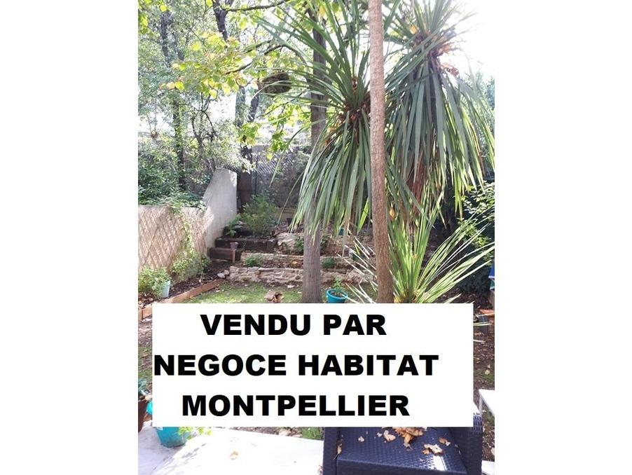 Vente Maison Montpellier  276 000 €