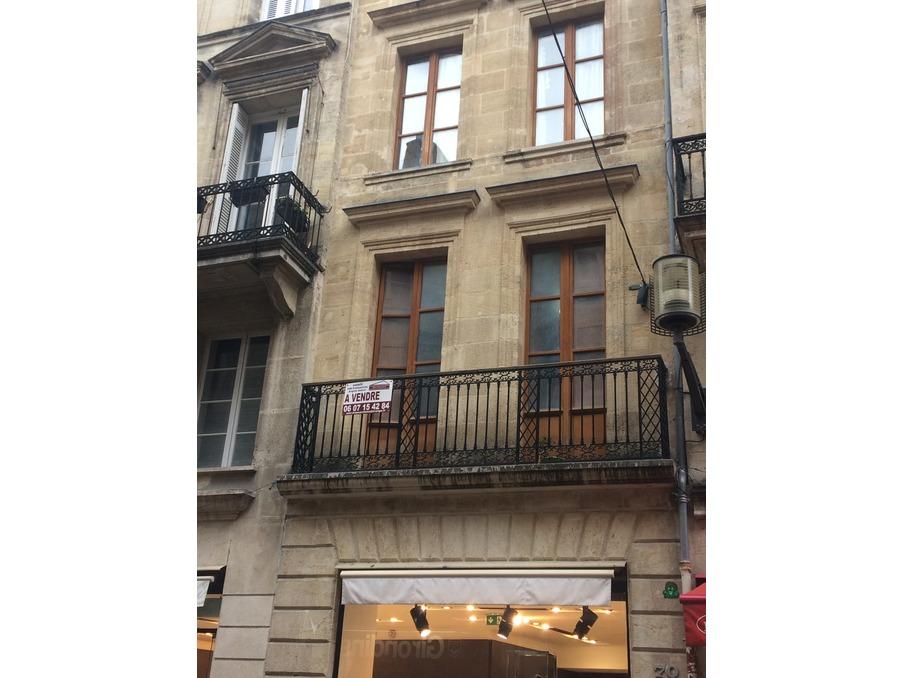 Vente Appartement Bordeaux  159 000 €