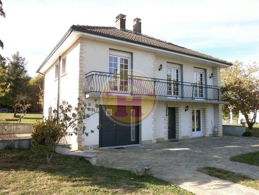 Location Maison CHAILLAC SUR VIENNE  681 €