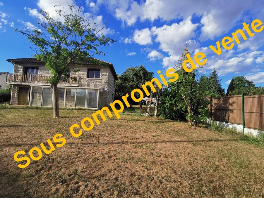 Vente Maison  séjour 25 m²  FISMES  159 800 €