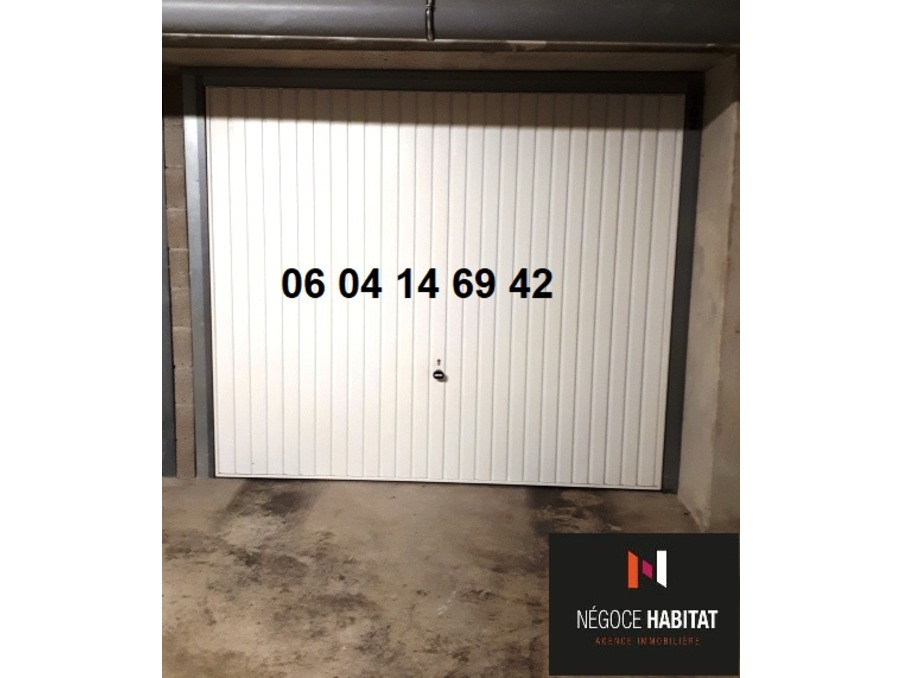 Location Parking Montpellier 80 €
