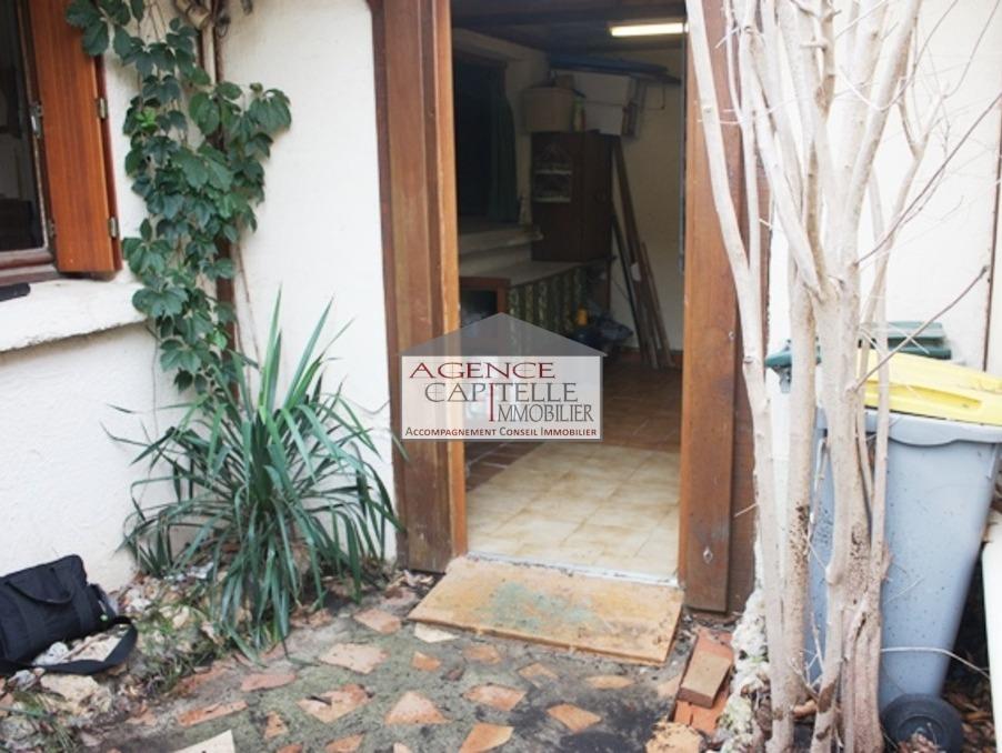 Vente Maison MIREVAL 72 000 €