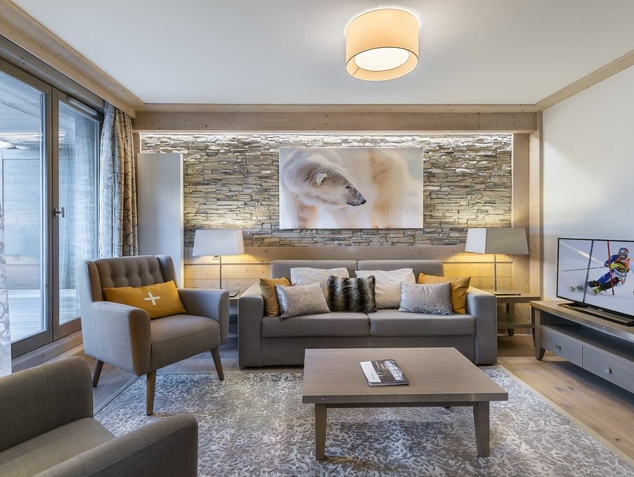Vente Appartement COURCHEVEL  861 000 €