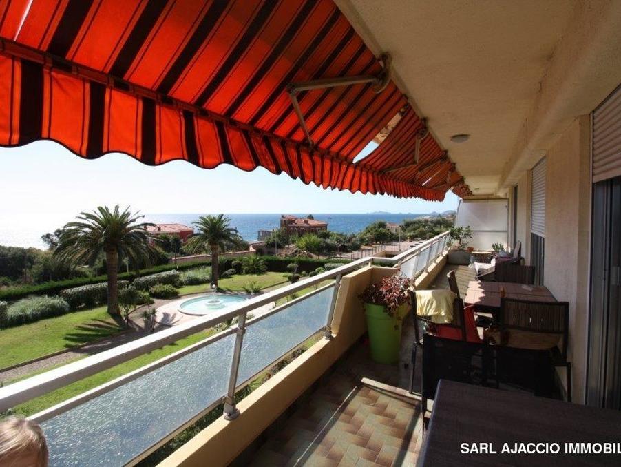 Location Appartement AJACCIO 1 700 €