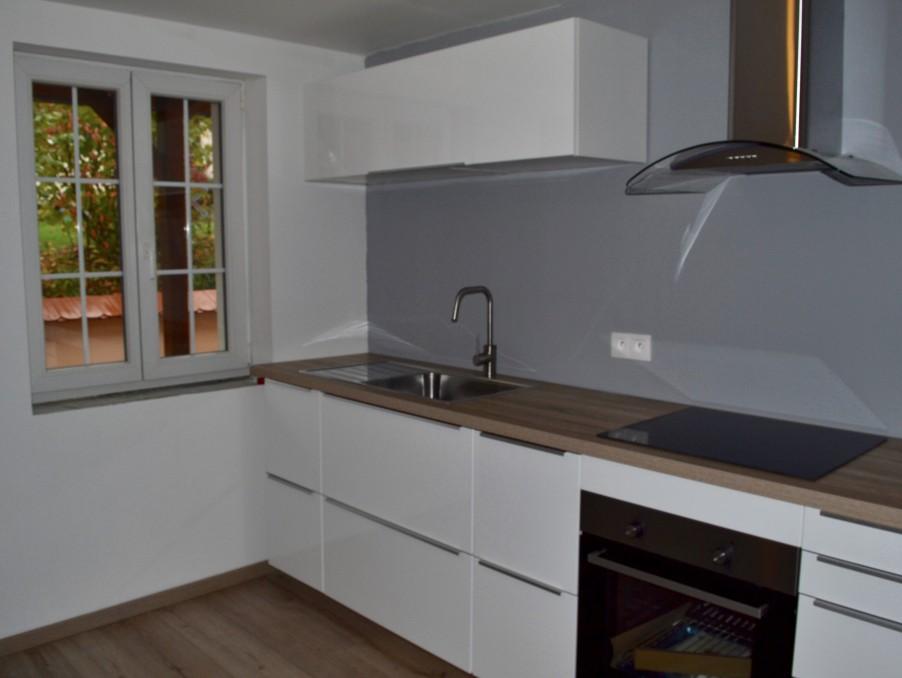 Vente Maison PFETTERHOUSE  189 000 €
