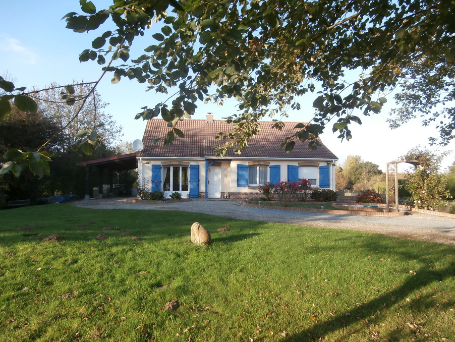 Vente Maison HESDIN  199 500 €