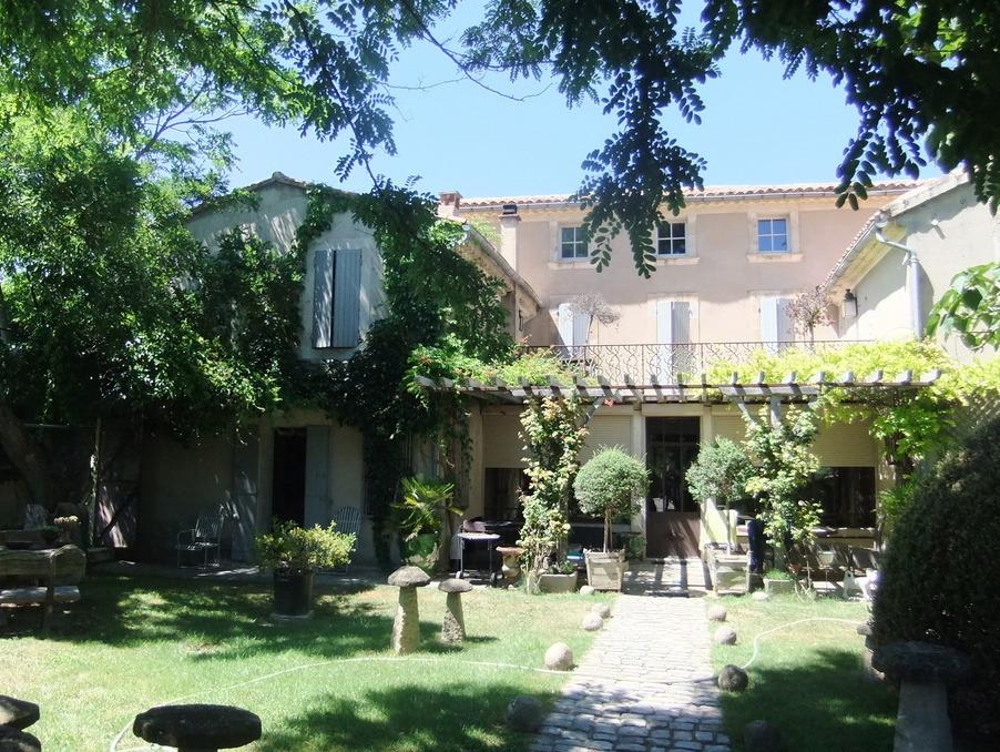 Vente Maison PERNES LES FONTAINES 1 380 000 €
