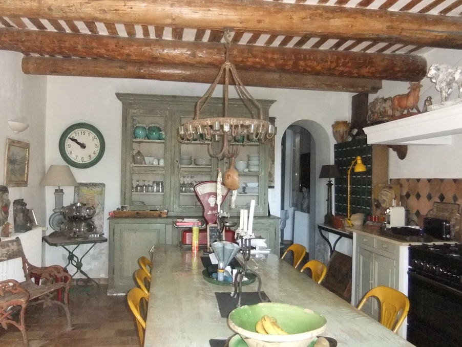 Vente Maison PERNES LES FONTAINES 8