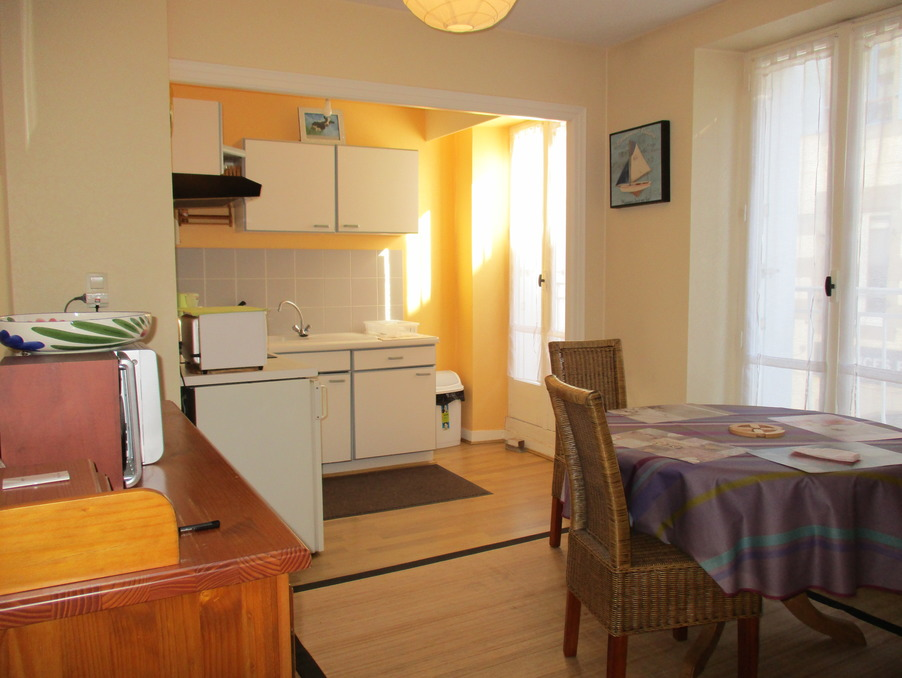 Vente Appartement CONCARNEAU 2