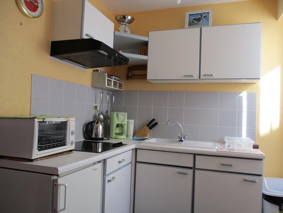 Vente Appartement CONCARNEAU 3