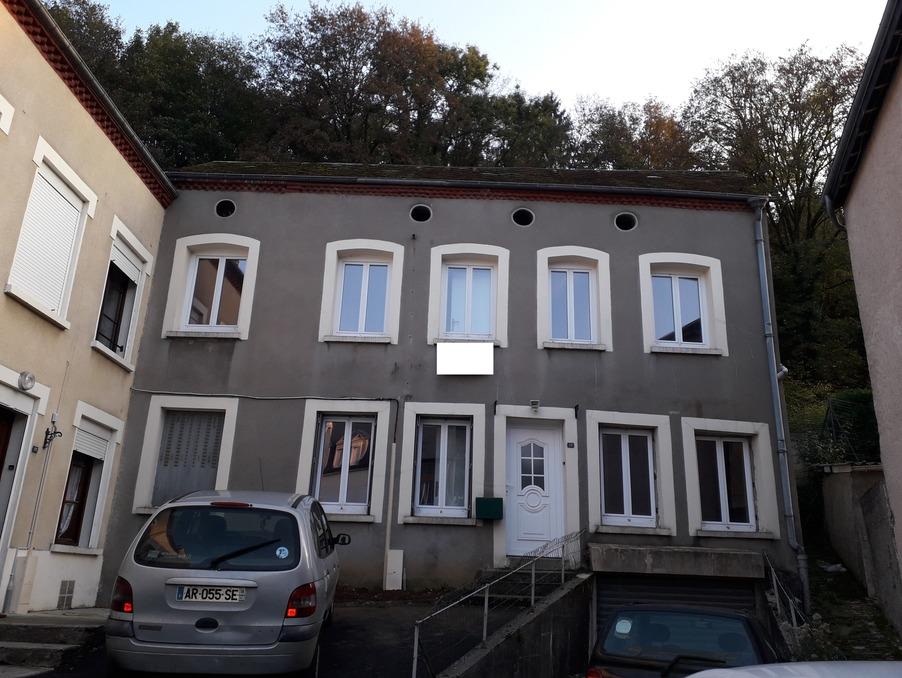 Vente Maison BOGNY SUR MEUSE 70 000 €