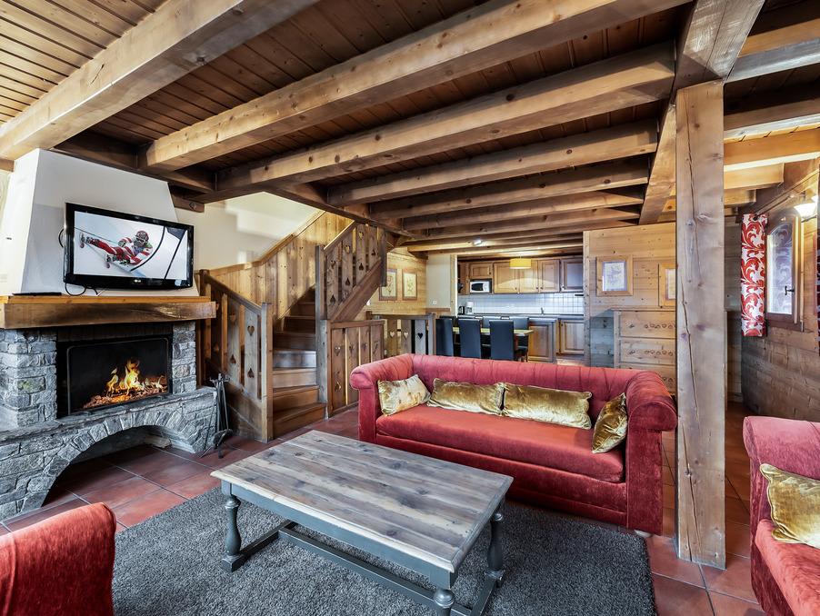 Vente Appartement  4 chambres  COURCHEVEL 1 053 225 €