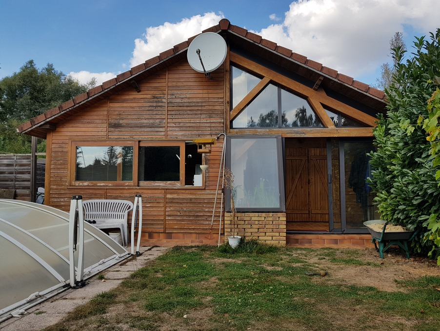 Vente Maison PROUILLY  105 400 €